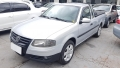 Volkswagen Saveiro SuperSurf 1.6 G4 (flex) - 07/07 - 25.900