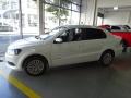 Volkswagen Voyage 1.0 (G6) Flex Comfortline - 14/15 - 37.990