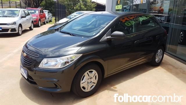 Chevrolet Onix 1.0 SPE/4 Eco Joy - 16/17 - 37.990