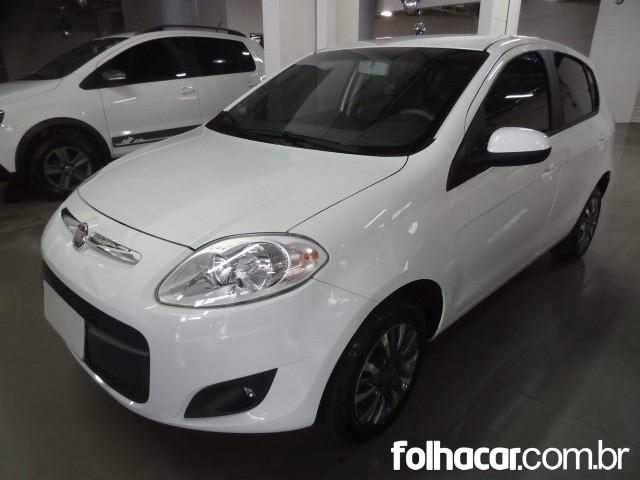 Fiat Palio Attractive 1.4 Evo (Flex) - 16/16 - 42.000