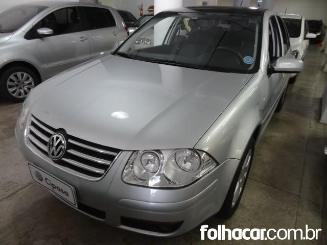 Volkswagen Bora 2.0 MI (flex) - 09/09 - 28.900