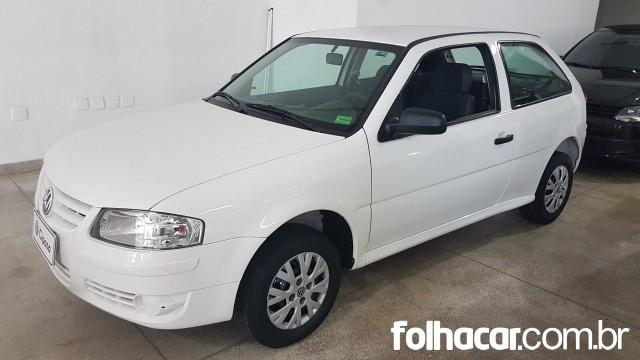 Volkswagen Gol 1.0 8V (G4)(Total Flex)2p - 12/13 - 19.990