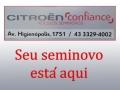 Citroen Aircross Feel BVA 1.6 16V (Flex) [08]