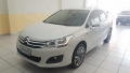 Citroen C4 Lounge Exclusive 1.6 THP (Aut) - 16/16 - 78.900