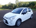 Citroen C3 Origine 1.5 8V (Flex) - 13/14 - 29.900