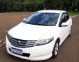 Honda City LX 1.5 16V (flex) (aut.) - 10/11 - 36.900
