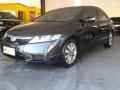 Honda Civic New LXL 1.8 i-VTEC (Couro) (aut) (Flex) - 10/11 - 44.900