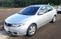 Kia Cerato EX 1.6 16V (aut) - 09/10 - 34.900
