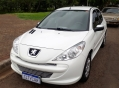 Peugeot 207 Hatch XR 1.4 8V (flex) 4p - 12/12 - 22.900