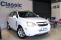Chevrolet Captiva Sport 2.4 16v Ecotec - 11/12 - 43.500