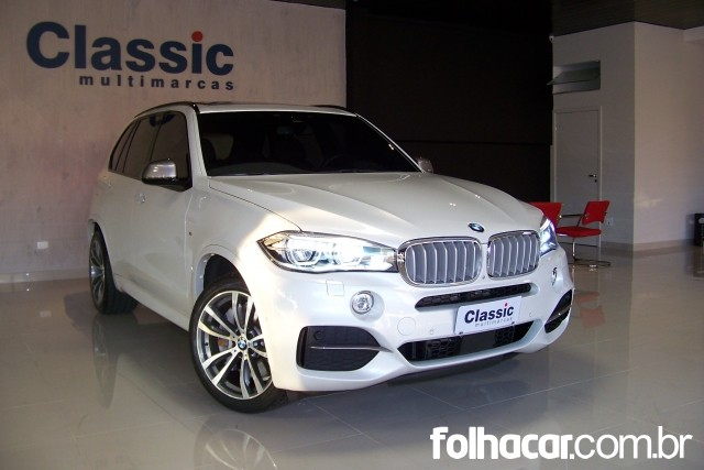 BMW X5 3.0 xDrive M50D - 15/15 - 315.000