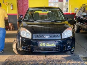 Fiesta Hatch 1.0 (Flex)