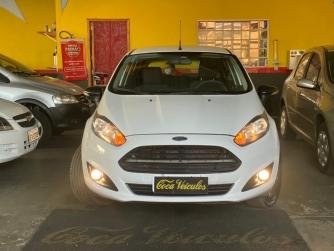 Fiesta Hatch New New Fiesta SEL 1.6 16V
