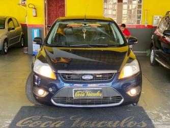 Focus Hatch Hatch. Ghia 2.0 16V Duratec (aut)