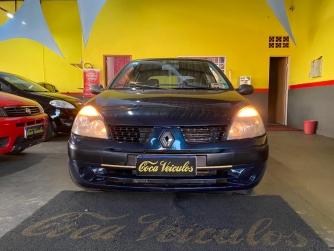Clio Clio Hatch. Authentique 1.0 16V