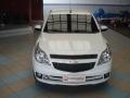 Chevrolet Agile LTZ 1.4 8V (flex) - 11/12 - 28.000