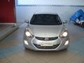 Hyundai Elantra Sedan 1.8 GLS (aut) - 11/12 - 55.000