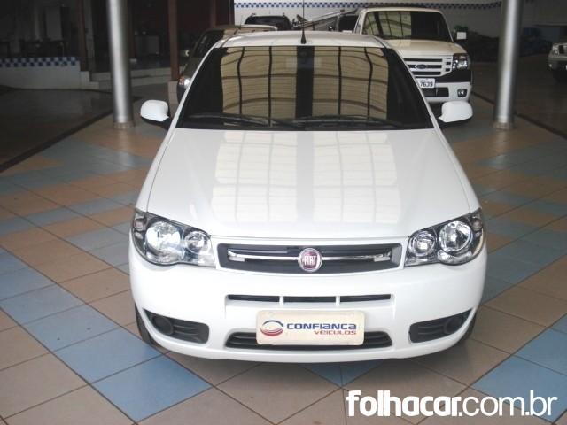 Fiat Palio Fire Economy 1.0 (Flex) 2p - 11/12 - 16.900