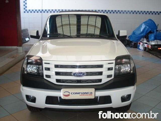 Ford Ranger (Cabine simples-Estendida) XLS Sport 4x2 2.3 16V (cab. simples) - 12/12 - 38.800