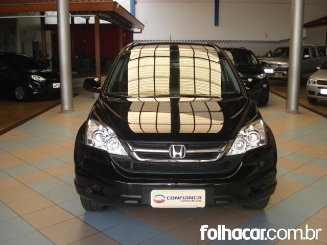 Honda CR-V 2.0 16V 4X2 LX (aut) - 10/11 - 52.300