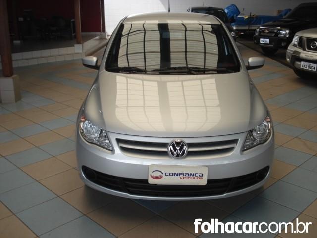 Volkswagen Gol 1.0 (G5) (flex) - 11/12 - 24.300