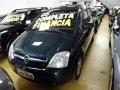 Chevrolet Meriva Joy 1.8 (flex) - 05/05 - 19.500