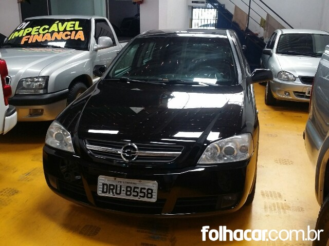 Chevrolet Astra Hatch Elegance 2.0 (flex) - 07/07 - 21.900