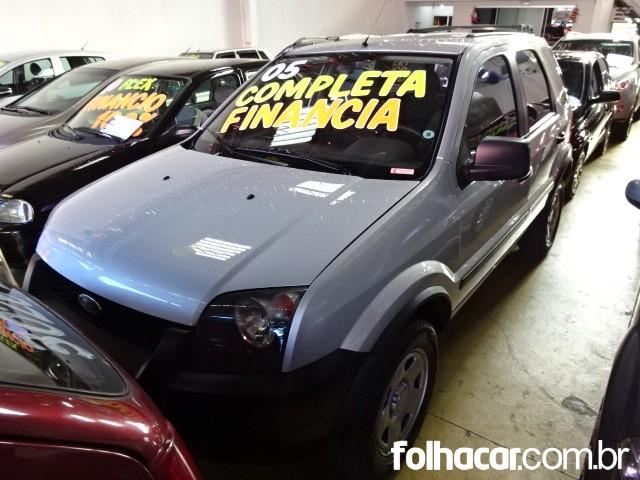Ford Ecosport XLS 1.6 8V - 05/05 - 22.900