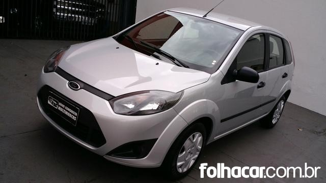 Ford Fiesta Hatch 1.0 (flex) - 12/12 - 24.500