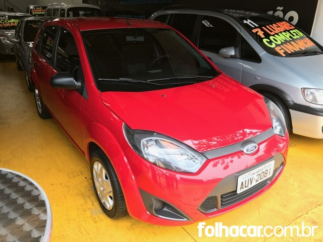 Ford Fiesta Hatch 1.0 (flex) - 12/12 - 23.900