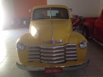 Pick Up Chevrolet Chevrolet