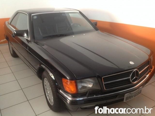 Mercedes Benz 280 S - 81/81 - 49.500