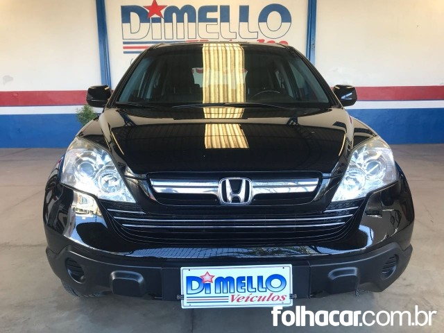 Honda CR-V 2.0 16V 4X2 LX (aut) - 09/09 - 42.900