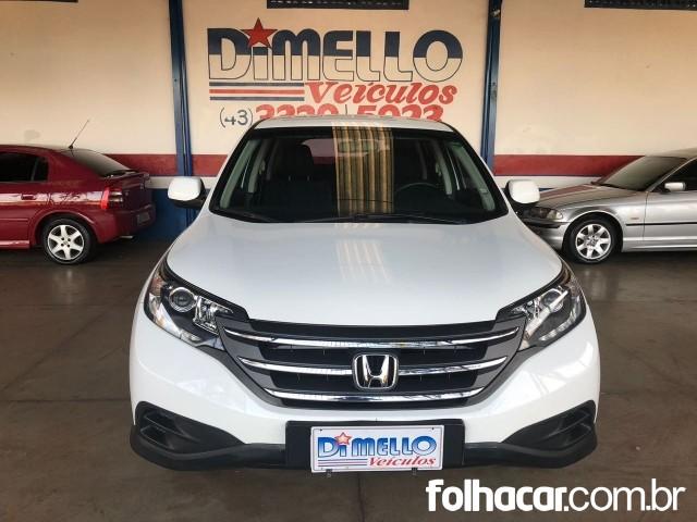 Honda CR-V LX 2.0 16V - 12/12 - 69.900