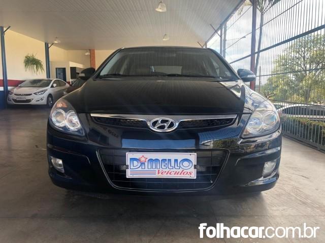 Hyundai i30 GLS 2.0 16V (aut.) - 10/11 - 35.900
