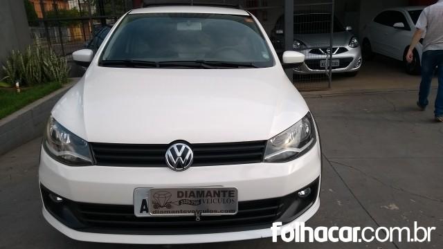 Volkswagen Saveiro 1.6 Trendline CS - 15/16 - 35.400