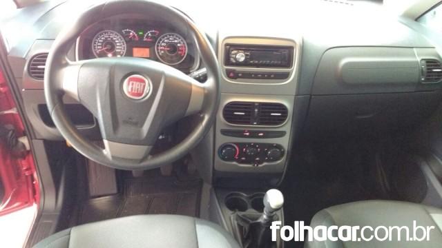 Fiat Idea Attractive 1.4 (Flex) - 14/14 - 33.000