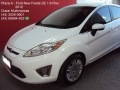 Ford Fiesta Hatch New SE 1.6 16V (Flex) - 12 - 31.900