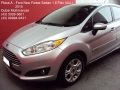 Ford Fiesta Sedan New New Fiesta Sedan 1.6 SE PowerShift (Flex) - 15 - 41.900