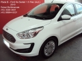 Ford Ka+ Ka Sedan SE 1.5 16v (Flex) (Aut) - 19 - 55.900