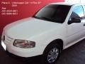 Volkswagen Gol 1.0 (G4) (flex) 4p - 09 - 16.900
