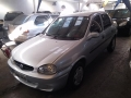 Chevrolet Classic Corsa Sedan Spirit 1.0 (flex) - 06/07 - 17.500