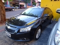 Chevrolet Cruze LTZ 1.8 16V Ecotec (aut)(Flex) - 12/12 - 54.900