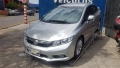 Honda Civic New LXL 1.8 16V i-VTEC (flex) - 12/13 - 58.800