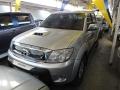 Toyota Hilux Cabine Dupla Hilux SRV 4X4 3.0 (cab dupla) (aut) - 06/06 - 75.000