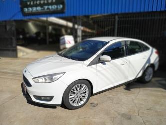 Focus Sedan Focus Fastback SE Plus 2.0 PowerShift