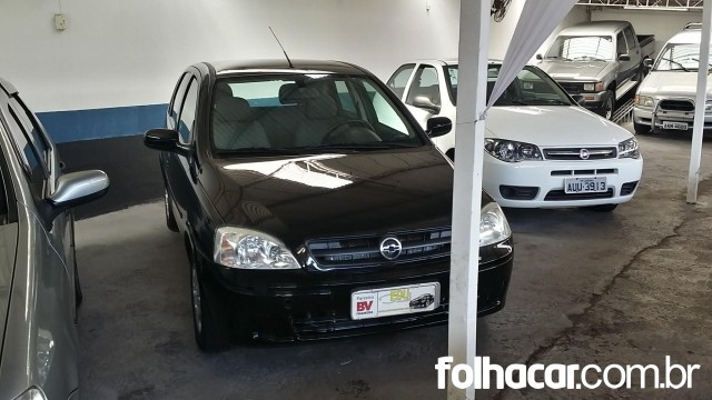 Chevrolet Corsa Hatch Joy 1.0 (flex) - 06/06 - 15.900