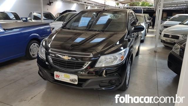 Chevrolet Prisma 1.0 SPE/4 LT - 13/14 - 36.900