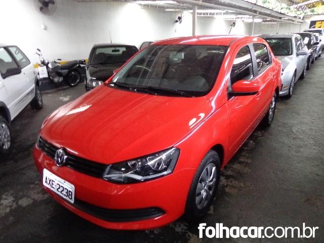 Volkswagen Voyage 1.6 (G6) Flex - 14/14 - 33.900