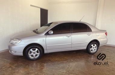 Corolla Sedan XLi 1.6 16V (aut)